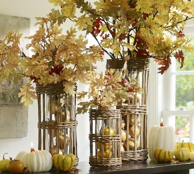Фотография: Флористика в стиле , Декор интерьера, Декор дома – фото на INMYROOM