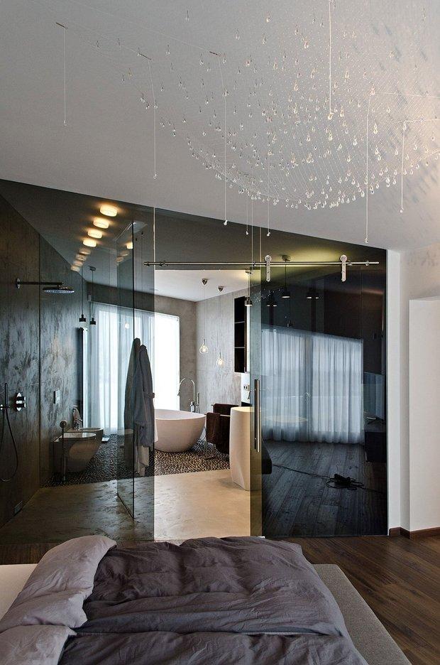 Фотография: Спальня в стиле Современный, Эклектика, Декор интерьера, Декор дома – фото на INMYROOM