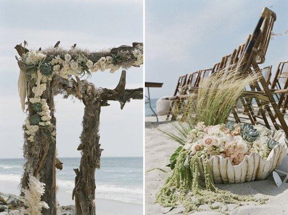 Фотография: Прочее в стиле , Восточный, Декор интерьера, Праздник, Декор свадьбы, Морской, Свадебный декор, Калифорния – фото на INMYROOM