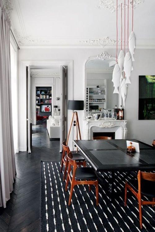 Фотография: Кухня и столовая в стиле Прованс и Кантри, Эклектика, Декор интерьера, Декор дома – фото на INMYROOM