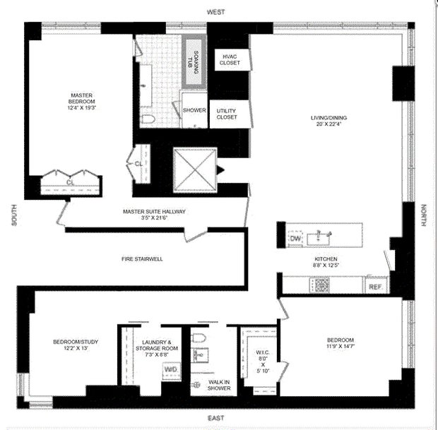 Фотография: Прочее в стиле , Современный, Декор интерьера, Квартира, Дома и квартиры, Нью-Йорк – фото на INMYROOM