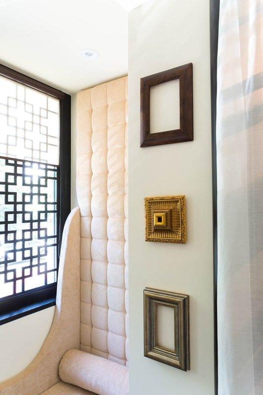 Фотография: Декор в стиле Современный, Восточный, Спальня, Декор интерьера, Интерьер комнат, Баухауз – фото на INMYROOM