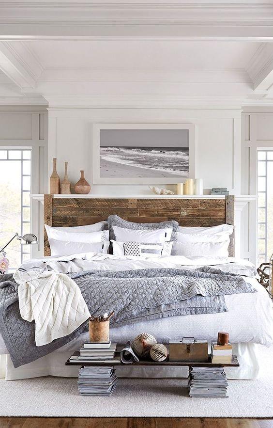 Фотография: Спальня в стиле Скандинавский, Гид, интерьерный гороскоп, Листрата Элс – фото на INMYROOM