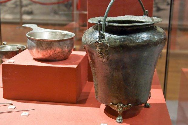 Аутепса из Древнего Рима