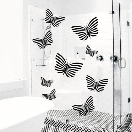 Фотография: Ванная в стиле Минимализм, Декор интерьера, Декор дома – фото на INMYROOM