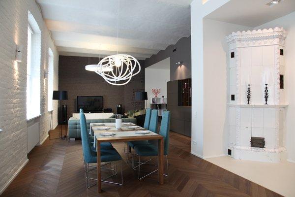 Фотография: Кухня и столовая в стиле Современный, Moooi, Индустрия, Новости, Маркет, Ligne Roset – фото на InMyRoom.ru