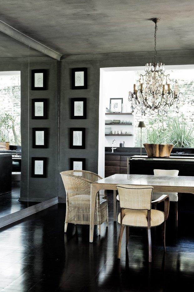 Фотография: Кухня и столовая в стиле Классический, Эклектика, Декор интерьера, Декор дома – фото на INMYROOM