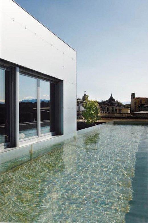 Фотография:  в стиле Современный, Дом, Дома и квартиры – фото на INMYROOM