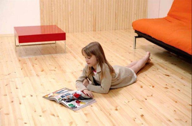 Фотография:  в стиле Современный, Детская, Интерьер комнат – фото на INMYROOM