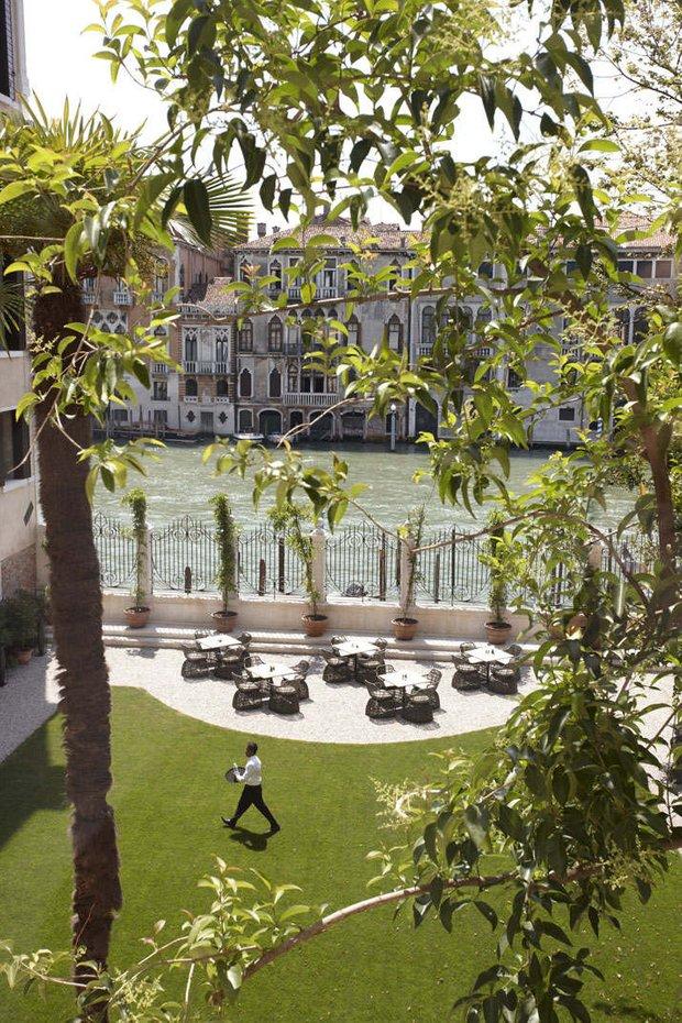 Фотография: Ландшафт в стиле Современный, Дом, Италия, Дома и квартиры, Отель – фото на INMYROOM