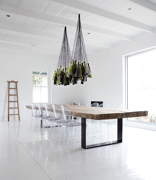 Фотография: Мебель и свет в стиле Лофт, Декор интерьера – фото на INMYROOM