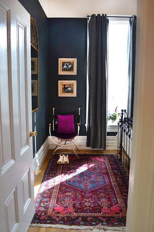 Фотография: Мебель и свет в стиле Прованс и Кантри, Эклектика, Малогабаритная квартира, Советы, Интервью – фото на INMYROOM