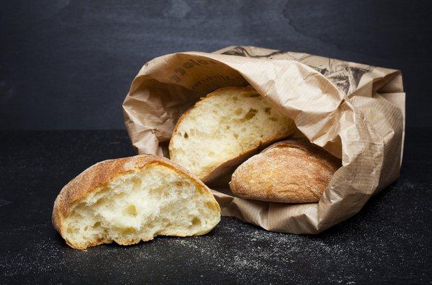 Фотография:  в стиле , Советы, Хранение продуктов, Хлеб – фото на INMYROOM