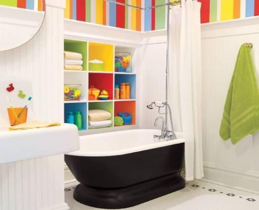 Фотография: Ванная в стиле Современный, Декор интерьера, DIY, Декор дома, Советы – фото на INMYROOM