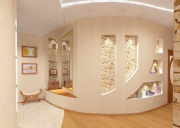 Фотография: Декор в стиле Современный, Восточный, Планировки, Индустрия, События, Ремонт на практике – фото на INMYROOM