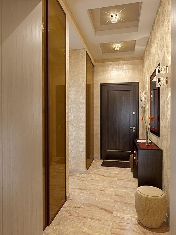 Фотография: Детская в стиле Классический, Прихожая, Декор интерьера, Малогабаритная квартира, Квартира, Дом – фото на INMYROOM