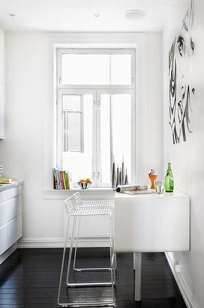 Фотография: Кухня и столовая в стиле Современный, Декор интерьера, Декор дома, Кухонный остров – фото на INMYROOM