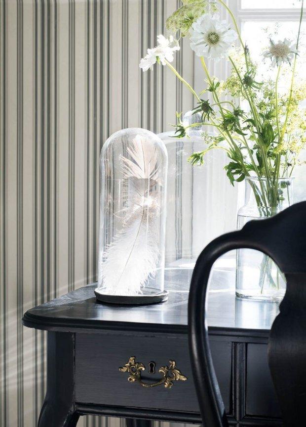 Фотография:  в стиле , Классический, Скандинавский, Декор интерьера, Квартира, Черный, Бежевый, Серый, Розовый, бледно-розовый цвет в интерьере, модная палитра в интерьере – фото на INMYROOM