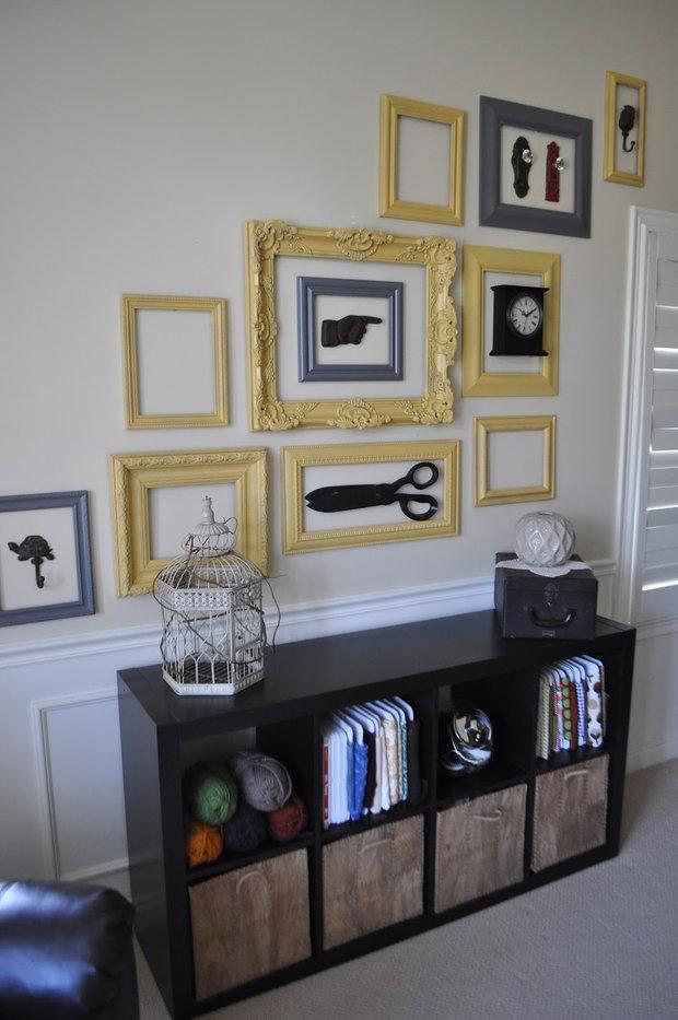 Фотография: Мебель и свет в стиле Прованс и Кантри, Гостиная, Декор интерьера, DIY, Аксессуары, Интерьер комнат, Декор – фото на INMYROOM