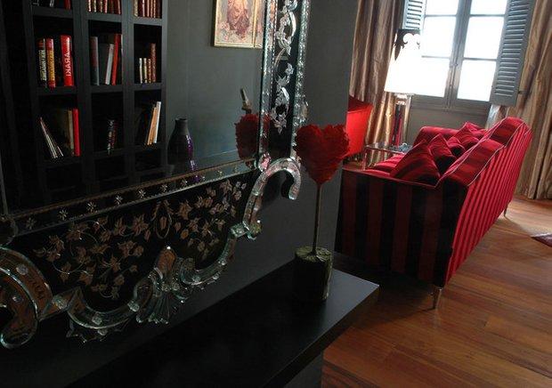 Фотография: Кухня и столовая в стиле Прованс и Кантри, Декор интерьера, Франция, Дома и квартиры, Городские места, Отель, Прованс – фото на INMYROOM
