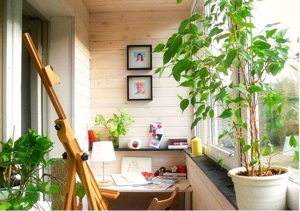 Фотография: Балкон в стиле Современный, Эко, Советы, Гид, главные статьи марта, лучшие темы марта – фото на INMYROOM