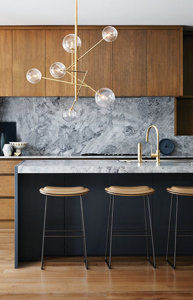 Фотография: Кухня и столовая в стиле Современный, Советы, Надежда Кузина – фото на INMYROOM
