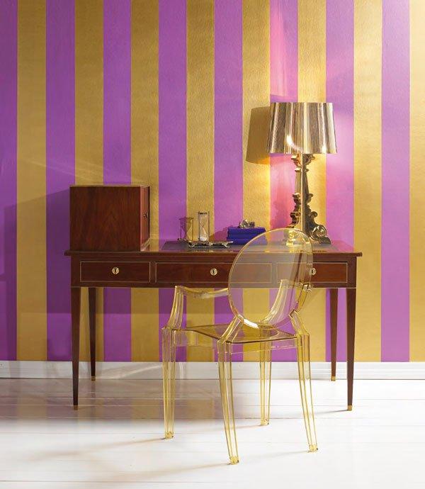 Фотография: Мебель и свет в стиле Эклектика, Современный, Декор интерьера, Светильник, Kartell – фото на INMYROOM