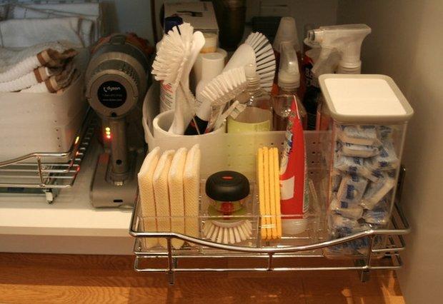 Фотография:  в стиле Современный, Декор интерьера, DIY, Дом, Системы хранения – фото на INMYROOM