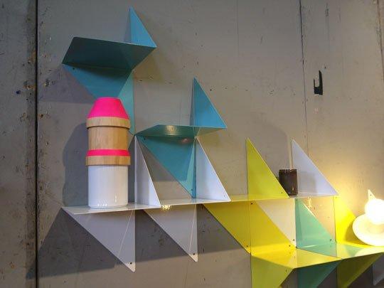 Фотография: Гостиная в стиле Минимализм, Декор интерьера, Мебель и свет, Maison & Objet – фото на INMYROOM
