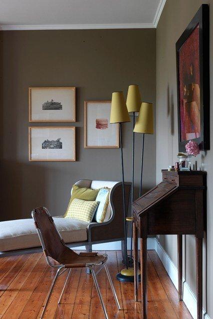 Фотография: Мебель и свет в стиле Прованс и Кантри, Лофт, Декор интерьера, Квартира, Декор, Советы – фото на INMYROOM