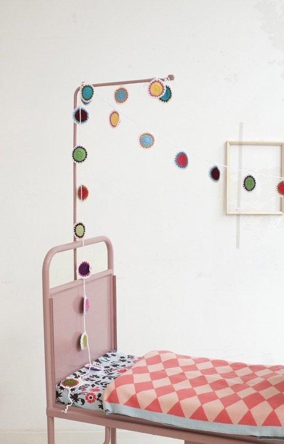 Фотография: Детская в стиле Скандинавский, Современный, Декор интерьера, DIY – фото на InMyRoom.ru