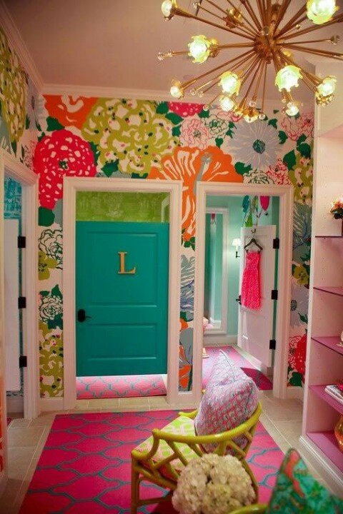 Фотография: Декор в стиле Эклектика, Детская, Декор интерьера, Интерьер комнат – фото на INMYROOM