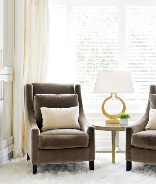 Фотография:  в стиле Классический, Современный, Декор интерьера, Дом, Дома и квартиры, Неоклассика – фото на INMYROOM