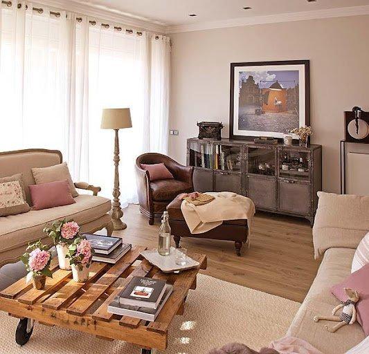 Фотография: Гостиная в стиле , Декор интерьера, DIY – фото на INMYROOM