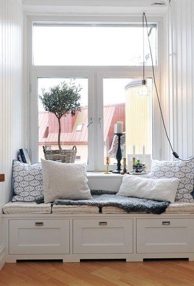 Фотография: Декор в стиле Скандинавский, Декор интерьера, DIY, Декор дома, Системы хранения – фото на INMYROOM