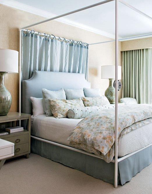 Фотография: Спальня в стиле Классический, Современный, Декор интерьера, Квартира, Дома и квартиры – фото на InMyRoom.ru