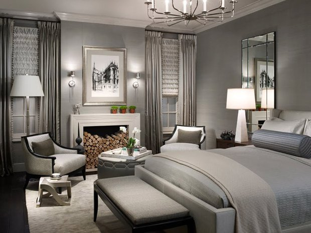 Фотография: Спальня в стиле Прованс и Кантри, Современный, Стиль жизни, Советы – фото на INMYROOM