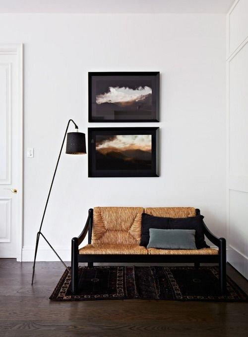 Фотография: Декор в стиле Скандинавский, Декор интерьера, Швеция, Декор дома, Цвет в интерьере, Белый – фото на INMYROOM