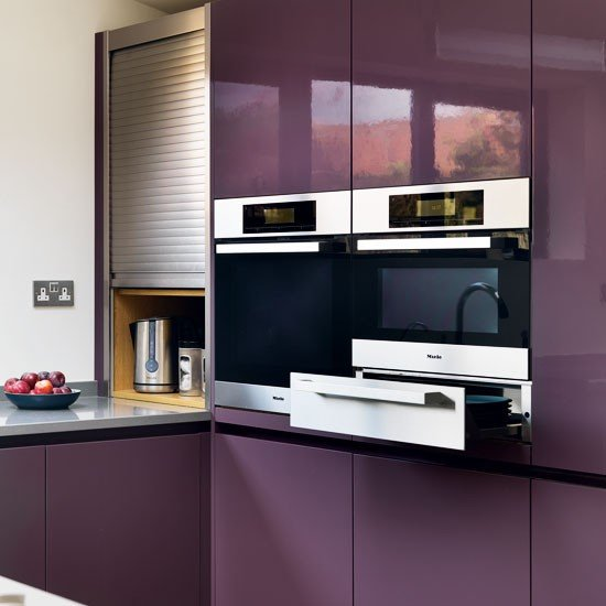 Фотография: Кухня и столовая в стиле , Интерьер комнат, Советы, kuhnya-8-kv-metrov – фото на INMYROOM
