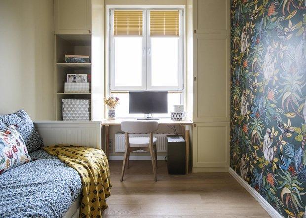 Фотография:  в стиле , Советы, новые решения для интерьера, крутые фишки – фото на INMYROOM