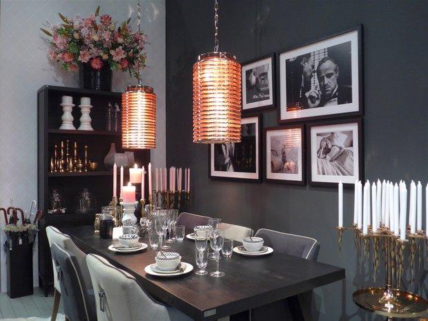 Фотография: Кухня и столовая в стиле Современный, Декор интерьера, Дом, Советы, Индустрия, События, Маркет, Maison & Objet – фото на INMYROOM