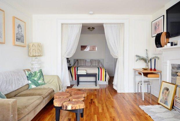 Фотография:  в стиле , Декор интерьера, Квартира – фото на INMYROOM