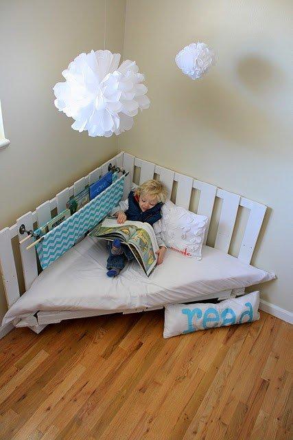 Фотография: Детская в стиле Скандинавский, Декор интерьера, DIY – фото на INMYROOM