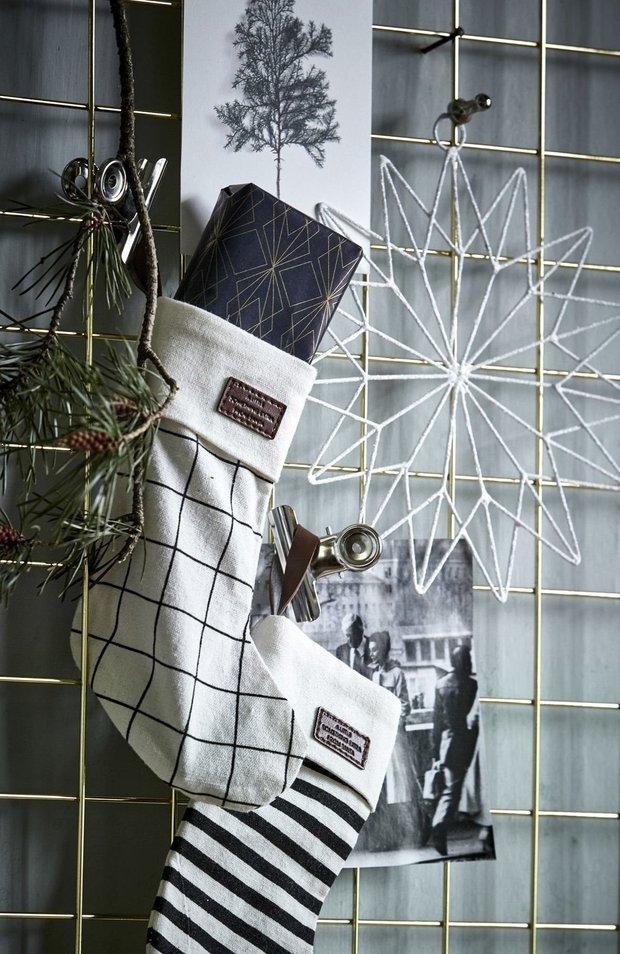 Фотография:  в стиле , Декор интерьера, DIY, BOSCH, Советы, Новый Год, Bosch, как украсить интерьер к новому году – фото на INMYROOM