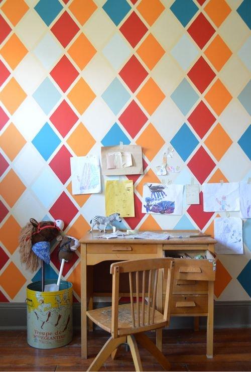 Фотография: Детская в стиле , Декор интерьера, DIY – фото на INMYROOM