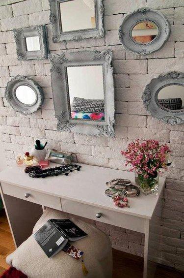 Фотография: Декор в стиле Прованс и Кантри, Скандинавский, DIY, Малогабаритная квартира, Квартира, Дома и квартиры – фото на INMYROOM