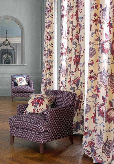 Фотография: Мебель и свет в стиле Прованс и Кантри, Декор интерьера, Текстиль – фото на INMYROOM
