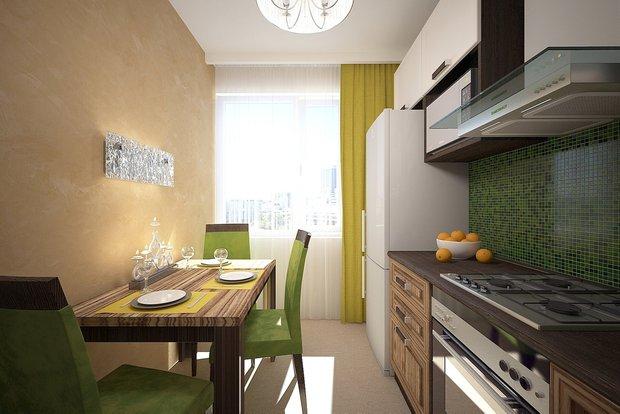 Фотография: Кухня и столовая в стиле Современный, Декор интерьера, Советы, Дарья Михайлова – фото на INMYROOM