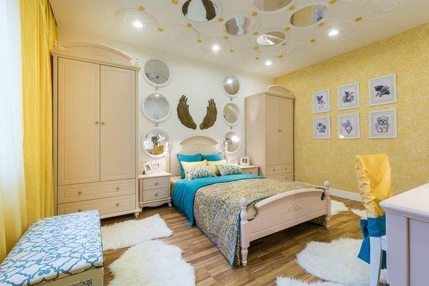 Фотография: Спальня в стиле Современный, Декор интерьера, Квартира, Дом, Декор, Советы, Ремонт на практике – фото на INMYROOM