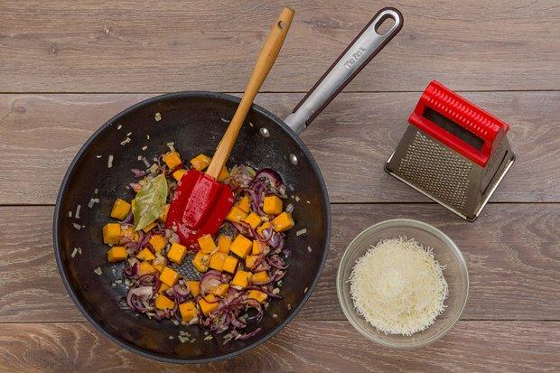 Фотография:  в стиле , Обед, Основное блюдо, Тушение, Кулинарные рецепты, Варить, 30 минут, Пришли гости, Хэллоуин – фото на INMYROOM